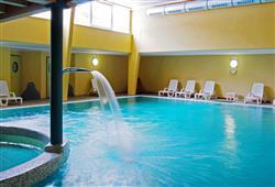 Hotel Al Cervo***9