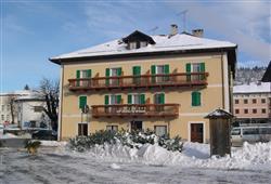 Hotel Al Cervo***1