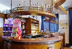Hotel Al Cervo***7