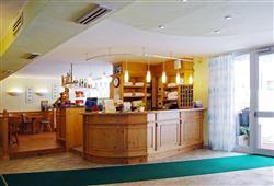 Hotel Al Cervo***6
