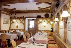 Hotel Al Cervo***4