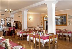 Hotel Al Cervo***5