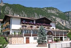 Hotel Montana - Fai della Paganella***0