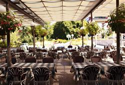 Hotel Park - Slovinsko, 3 noci + 3 dny skipas****6