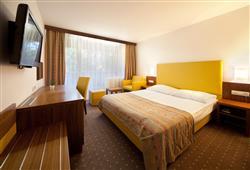 Hotel Park - Slovinsko, 3 noci + 3 dny skipas****1