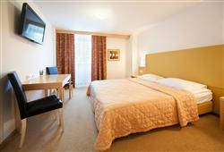 Hotel Park - Slovinsko, 3 noci + 3 dny skipas****2