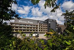 Hotel Park - Slovinsko, 3 noci + 3 dny skipas****0