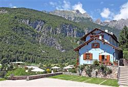 Residence Villa Erica***2