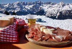 Hotely Paganella - různé *** hotely - 6denní lyžařský balíček se skipasem a dopravou v ceně***8