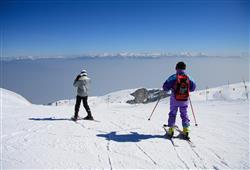 Hotely Paganella - různé *** hotely - 6denní lyžařský balíček se skipasem a dopravou v ceně***11