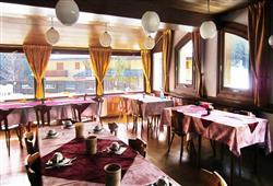 Hotel Alle Tre Baite - 5denný lyžiarsky balíček so skipasom a dopravou v cene***7