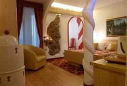 Hotel Ancora – Castello Molina di Fiemme****5