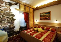 Hotel Ancora – Castello Molina di Fiemme****2
