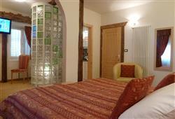 Hotel Ancora – Castello Molina di Fiemme****4