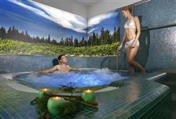 Hotel Natura - zimní zájezd****5