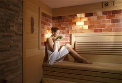 Hotel Natura - zimní zájezd****7