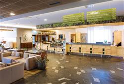 Hotel Natura - zimní zájezd****3