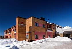 Hotel Natura - zimní zájezd****0