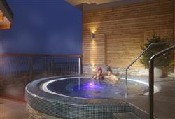 Hotel Natura - zimní zájezd****10