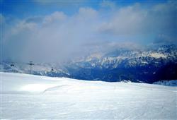 Hotely Falcade - různé *** hotely - 5denní lyžařský balíček se skipasem a dopravou v ceně***5