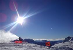 Hotely Falcade - různé *** hotely - 5denní lyžařský balíček se skipasem a dopravou v ceně***15