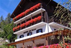Hotel Alla Rocca***0