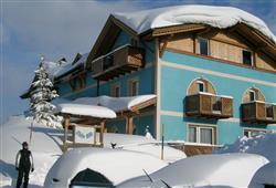 Hotel Cielo Blu***1