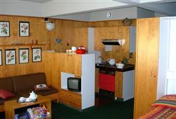 Residence Albaré - varianta 2***1