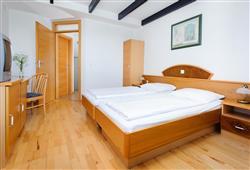 Hotel Brinje - zimní zájezd se skipasem v ceně***4