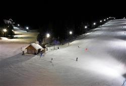 Hotel Brinje - zimní zájezd se skipasem v ceně***15
