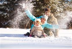 Hotel Brinje - zimní zájezd se skipasem v ceně***24