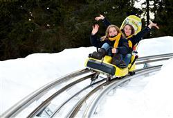 Hotel Brinje - zimní zájezd se skipasem v ceně***27