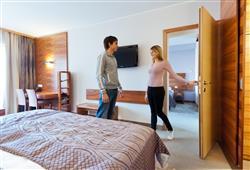 Hotel Atrij - zimní zájezd****4