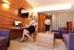 Hotel Atrij - zimní zájezd****5