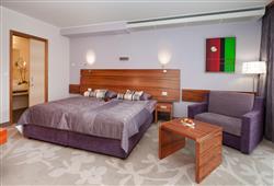 Hotel Atrij - zimní zájezd****6