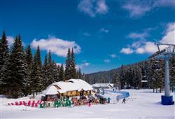Hotel Atrij - zimní zájezd****28