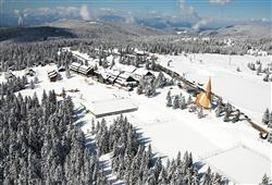 Hotel Atrij - zimní zájezd****32