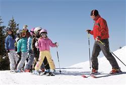 Vily Terme Zreče - zimní zájezd se skipasem v ceně****31