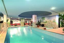 ark Hotel Rubino Executive****16