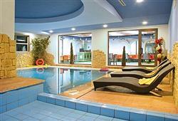 ark Hotel Rubino Executive****17