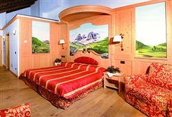 ark Hotel Rubino Executive****10