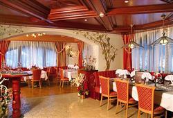 Park hotel Rubino executive**** Deluxe****4