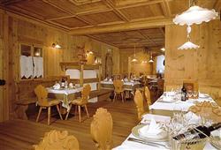 Hotel & Club Gran Chalet Soreghes****13