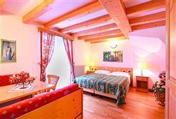 Hotel & Club Gran Chalet Soreghes****8