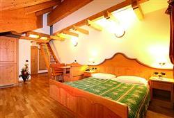 Hotel & Club Gran Chalet Soreghes****9