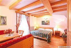 Hotel & Club Gran Chalet Soreghes****7