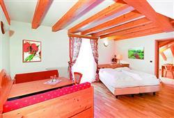 Hotel & Club Gran Chalet Soreghes****6