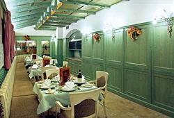 Hotel & Club Gran Chalet Soreghes****2