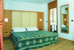 Hotel & Club Gran Chalet Soreghes****5