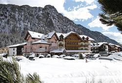 Hotel & Club Gran Chalet Soreghes****0